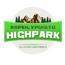 Kiipeilypuisto Highpark