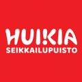 Seikkailupuisto Huikia Oulu